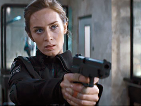 Why Emily Blunt should be the next Bond